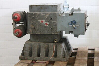 Shaker Hydraulic Vertical Vibration Exciter 5 Stroke 30k Mb Servo Hydrauli