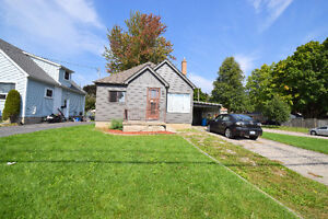Single Family Home with In law Suite - Downtown Kitchener!