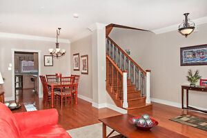 For Sale: Downtown Executive End Unit Town Home St. John's Newfoundland image 4