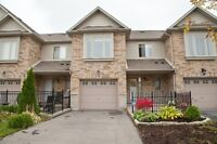 Beautiful Grimsby Townhouse for Sale
