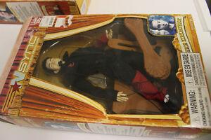 3 - NSYNC Marionettes