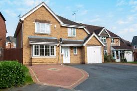 House for sale - Hamilton. Leicester