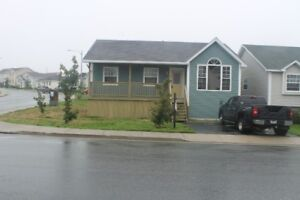 Single family home 3 plus one bedroom available immediately