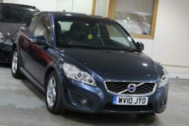 image for 2010 Volvo C30 1.6 D DRIVe S 2dr Coupe Diesel Manual