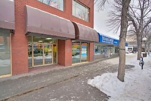 448 Victoria St - Commercial Space