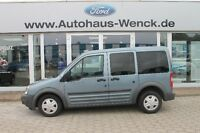 Ford Tourneo Connect *KLIMA*SCHECKHEFT*TÜV NEU*