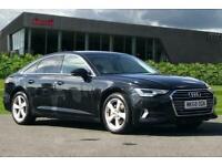 2018 Audi A6 Sport 40 TDI 204 PS S tronic Semi Auto Saloon Diesel Automatic