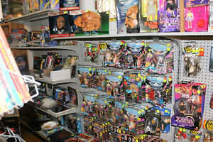 Planet of Stuff Vintage Collectibles - OPEN TODAY til 6 Peterborough Peterborough Area image 6