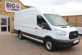 2016 FORD TRANSIT 350 TDCI 125 L4 H3 JUMBO FRIDGE VAN RWD INSULATED/REFRIGERATED