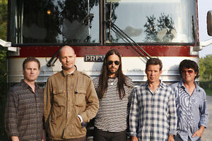 Aug 5: The Tragically Hip at MTS Centre