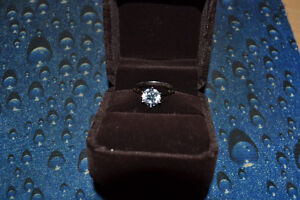 Engagement Ring Oakville / Halton Region Toronto (GTA) image 3