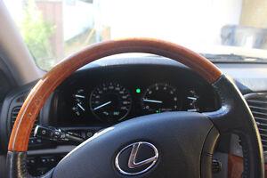 2003 Lexus LX SUV MINT CONDITION $$$16.500!!!$$$