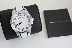 Marc Jacobs women's Watch - Unused - with box and booklet