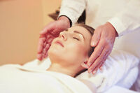 Reiki Level 1 Class May 9th
