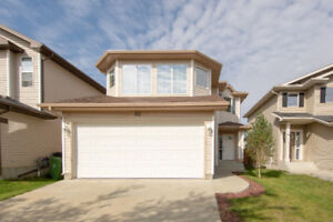Great Home to raise a family in Fort Saskatchewan!