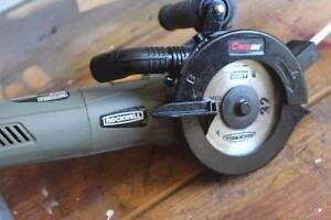 ROCKWELL VersaCut  3-3/8-in Corded Circular Saw Dubbo Dubbo Area Preview