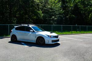 2010 Subaru STI **READ AD CAREFULLY**