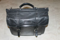 Leather Briefcase in Excellent Condition