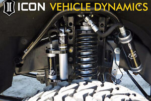 ICON Suspension-  Lowest Price in Canada Kingston Kingston Area image 2