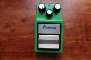 3 GREAT PEDALS - WHAT A DEAL!  (1 - $ 45.00 & 2 - $ 85.00 EACH)