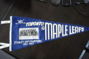 Maple Leaf Stanley Cup Champs