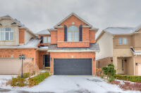 Beautifully Furnished EXECUTIVE Townhome in Ancaster