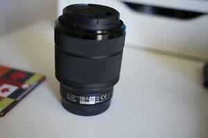 Selling Sony FE 28-70mm f/3.5-5.6 OSS Kit Lens