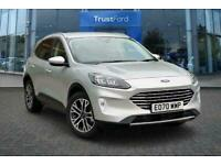 2020 Ford Kuga 1.5 EcoBlue Titanium First Edition 5dr***With Front and Rear Came