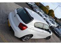 2012 BMW 1 Series M135i M Performance 3dr 3 door Hatchback