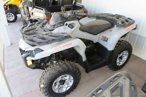 2015 Can-Am Outlander 650