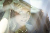 Wedding photographer / Photographe mariage