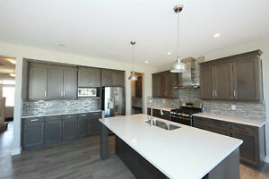 Glenridding - New 3Bed + Den, 3.5 Bath home Full of Upgrades!