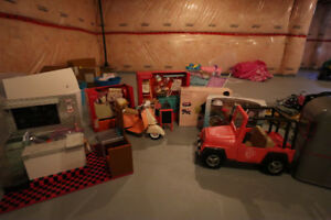 Garage Sale - Kids' Stuff and Much More!! Sunday, October 14