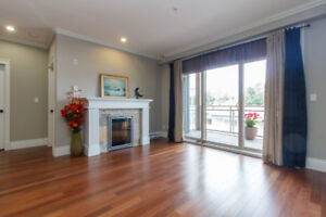 2-Bed/2-Bath Lovely Unit in Downtown Langford!