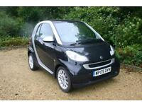 DIESEL ZERO Road TAX SMART PASSION done 56752 Miles Excellent SERVICE HISTORY