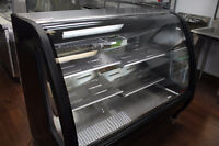 Desert-DELI Coolers/Display Fridges- New! NOT USED- Amazing $$$