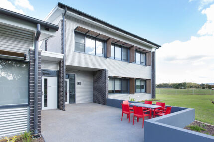 Student apartments on-campus at UWS Hawkesbury! Richmond Hawkesbury Area Preview