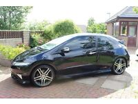 HONDA CIVIC TYPE-R GT!! 2 Owners, 2 Keys, FSH