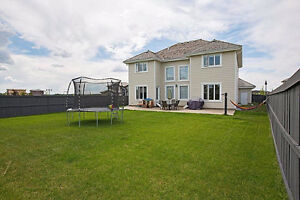 Country residential living! Strathcona County Edmonton Area image 3