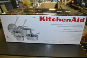 Pots Pans Kijiji In Hamilton Buy Sell Amp Save With