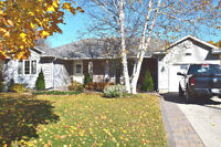 IMMACULATE HOME IN A SOUGHT AFTER SUBDIVISION