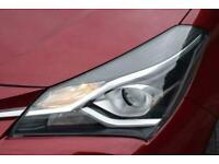 2018 Toyota Yaris 1.5 VVT-h Icon Tech E-CVT (s/s) 5dr Hatchback Petrol/Electric