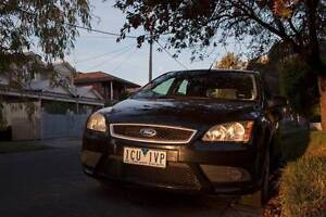 MUST SELL - 2008 Ford Focus Hatchback with low KM's Northcote Darebin Area Preview
