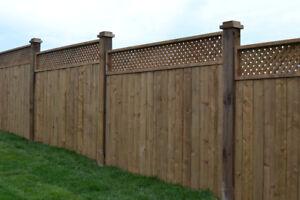 Decks, Fences & Gazebos by a Quality Certified Carpenter
