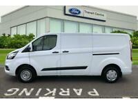 2020 Ford Transit Custom 2.0 EcoBlue 105ps Low Roof Trend Van Panel Van Diesel M