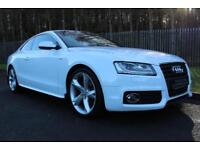 2009 59 AUDI A5 2.0 TDI S LINE SPECIAL EDITION 2D 168 BHP DIESEL