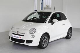 2014 FIAT 500 1.2 S 3dr