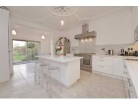 Beautiful Victorian Terraced 4 bed with 2 Receptions and 3 Bathrooms! CALL NOW!!!