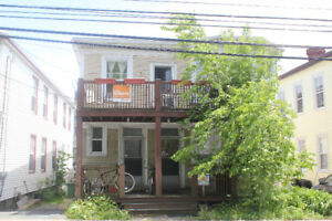 2 bedroom flat North End Hydrostone - avail May 1 or June 1