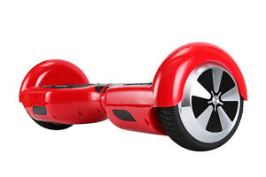 "Reconditioned Self Balancing Scooter Kobe Hoverboard 6.5"" @ T4B"